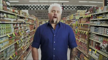 No Kid Hungry TV Spot, 'Food Network: School Meals' Featuring Guy Fieri - Thumbnail 1
