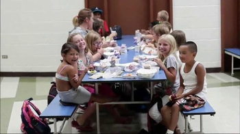 No Kid Hungry TV Spot, 'Food Network: School Meals' Featuring Guy Fieri