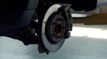 PepBoys TV Spot, 'Precision Match Brake Service' - Thumbnail 3