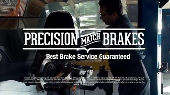 PepBoys TV Spot, 'Precision Match Brake Service' - Thumbnail 6