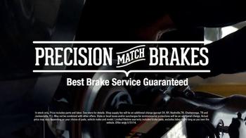 PepBoys TV Spot, 'Precision Match Brake Service' - Thumbnail 7