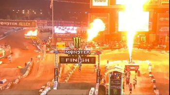 Supercross TV Spot, 'The Finals' - Thumbnail 10