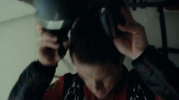 Ram Trucks TV Spot, 'Motorcycle Skydiving' Song by KONGOS - Thumbnail 5