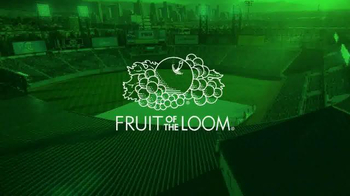Fruit of the Loom TV Spot, 'A Whole New Ballgame' - Thumbnail 1