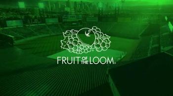 Fruit of the Loom TV Spot, 'A Whole New Ballgame' - Thumbnail 1