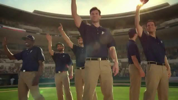 Fruit of the Loom TV Spot, 'A Whole New Ballgame' - Thumbnail 10