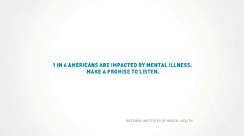 National Alliance on Mental Illness (NAMI) TV Spot, 'Listen' - Thumbnail 5