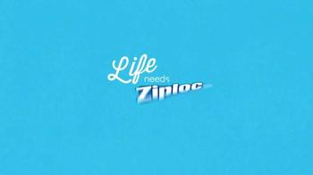 Ziploc TV Spot, 'Life Lessons' - Thumbnail 9