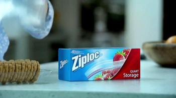 Ziploc TV Spot, 'Life Lessons' - Thumbnail 1