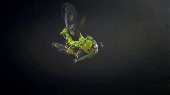 2014 Monster Energy Cup TV Spot - Thumbnail 6