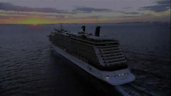 Celebrity Cruises TV Spot, 'Remember Everything: Together' - Thumbnail 1