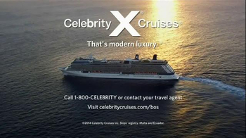 Celebrity Cruises TV Spot, 'Remember Everything: Together' - Thumbnail 10