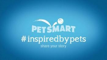 PetSmart TV Spot, 'Choose Your Battles' Song by Matt Costa - Thumbnail 7