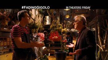 Fading Gigolo - Alternate Trailer 1