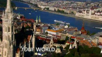 Viking Cruises TV Spot, 'The World of Viking 2013' - Thumbnail 6