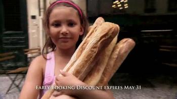 Viking River Cruises TV Spot, 'The World of Viking 2013'