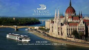 Viking Cruises TV Spot, 'Masterpieces' - Thumbnail 10