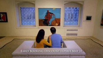Viking Cruises TV Spot, 'Masterpieces' - Thumbnail 9