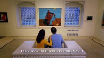 Viking River Cruises TV Spot, 'Masterpieces' - Thumbnail 9