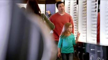 Visionworks Insurance Benefits TV Spot, 'Father and Daughter' - Thumbnail 1