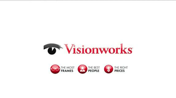 Visionworks Insurance Benefits TV Spot, 'Father and Daughter' - Thumbnail 10