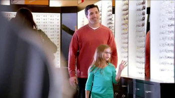 Visionworks Insurance Benefits TV Spot, 'Father and Daughter' - Thumbnail 2