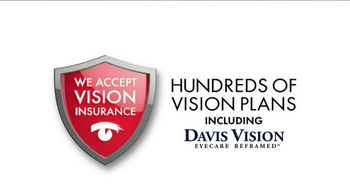 Visionworks Insurance Benefits TV Spot, 'Father and Daughter' - Thumbnail 4