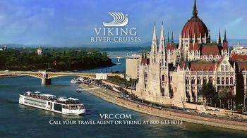 Viking Cruises TV Spot, 'Through New Eyes' - Thumbnail 10
