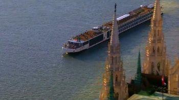 Viking Cruises TV Spot, 'Through New Eyes' - Thumbnail 2