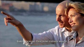 Viking Cruises TV Spot, 'Through New Eyes' - Thumbnail 8