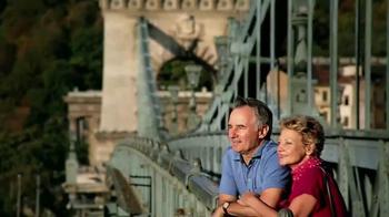 Viking River Cruises TV Spot, 'Through New Eyes'