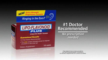 Lipo-Flavonoid Plus TV Spot, 'By the Dock' - Thumbnail 6