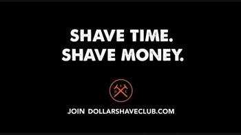 Dollar Shave Club Razor Blades TV Spot, 'Always Shave with a Fresh Blade' - Thumbnail 6