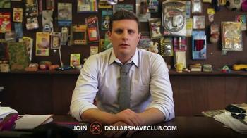 Dollar Shave Club Razor Blades TV Spot, 'Always Shave with a Fresh Blade' - Thumbnail 3
