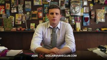 Dollar Shave Club Razor Blades TV Spot, 'Always Shave with a Fresh Blade' - Thumbnail 4