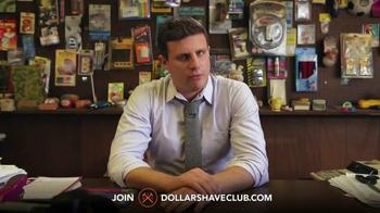 Dollar Shave Club Razor Blades TV Spot, 'Always Shave with a Fresh Blade' - Thumbnail 5