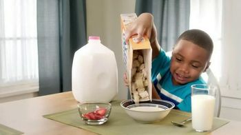 Walmart TV Spot, 'Always Better Together: Milk and Cereal' - 259 commercial airings