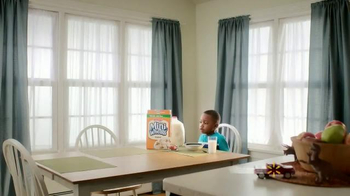 Walmart TV Spot, 'Always Better Together: Milk and Cereal' - Thumbnail 1