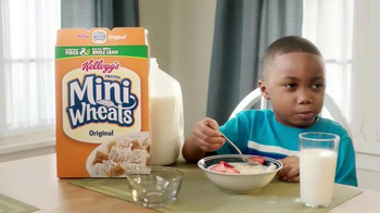 Walmart TV Spot, 'Always Better Together: Milk and Cereal' - Thumbnail 6