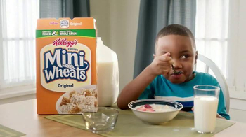 Walmart TV Spot, 'Always Better Together: Milk and Cereal' - Thumbnail 7