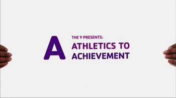 YMCA TV Spot, 'Athletics To Achievement' - Thumbnail 1