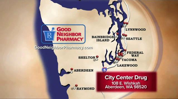 Good Neighbor Pharmacy TV Spot, 'Helping Others' - Thumbnail 9