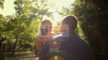Good Neighbor Pharmacy TV Spot, 'Helping Others' - Thumbnail 7