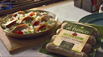 Al Fresco Chicken Sausage TV Spot, 'Toddler Better' - Thumbnail 2
