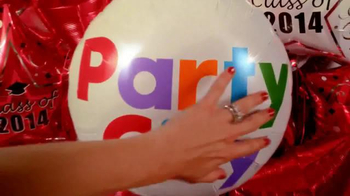 Party City TV Spot, 'Graduate to a New Level of Fun' - Thumbnail 1