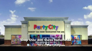 Party City TV Spot, 'Graduate to a New Level of Fun' - Thumbnail 10