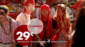 Party City TV Spot, 'Graduate to a New Level of Fun' - Thumbnail 3