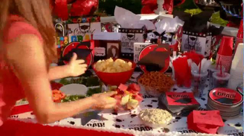 Party City TV Spot, 'Graduate to a New Level of Fun' - Thumbnail 5