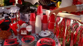 Party City TV Spot, 'Graduate to a New Level of Fun' - Thumbnail 6