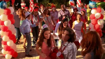 Party City TV Spot, 'Graduate to a New Level of Fun' - Thumbnail 7